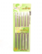 Stainless Steel Chopsticks [5 Pairs]
